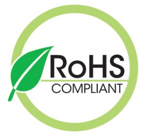 RoHS Compliant Metal Plating Services