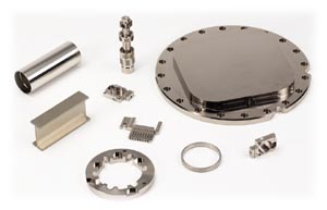 Electroless Nickel Metal Plating Services