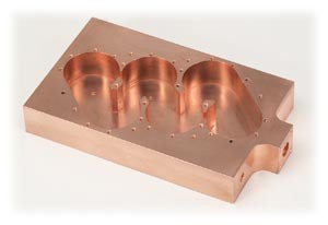 Copper Plating Services - Mid Atlantic Finishing Corp - Capitol Heights, MD