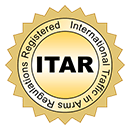 ITAR registered metal plating company - Silver Plating Services - MAF