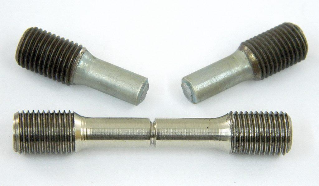 hydrogen embrittlement in metal finshing
