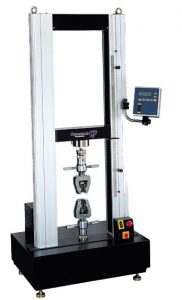 Hydrogen embrittlement testing equipment
